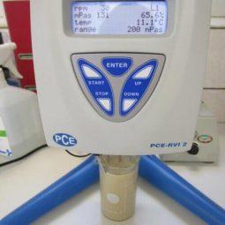 Вискозиметр эталонный PCE-RVI 2 V1L