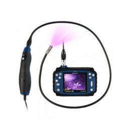 Видеоэндоскоп PCE-VE 200UV с ультрафиолетовой подсветкой для дефектовки дефектов при обработке пенетрантами