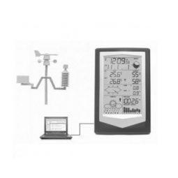 Метеостанция цифровая LASERTEX 1040