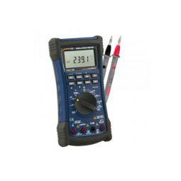 Амперметр-мультиметр PCE-IT 55S