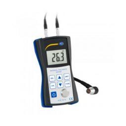 Толщиномер ультразвуковой PCE TG 50
