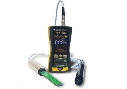 Анализатор влажности нефтепродуктов ИВН-3003 версия 2.0