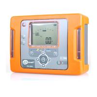 Измеритель параметров электроизоляции ТМ-5001