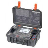 PAT-806 система контроля токов утечки и параметров безопасности электрических приборов