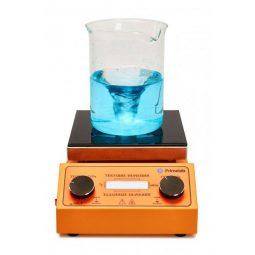 Мешалка магнитная с подогревом Primelab PL-R-basic-H