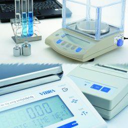 Весы лабораторные ViBRA ALE 3202R