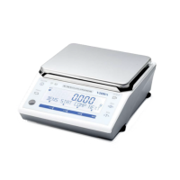 Весы лабораторные VIBRA ALE 15001