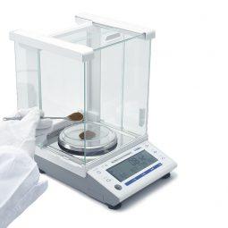 Весы лабораторные ViBRA ALE 323R