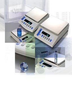 Весы лабораторные VIBRA LN 323RCE