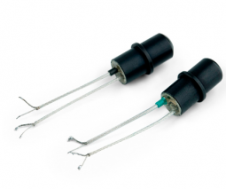 Капсула раздельно-совмещенного преобразователя толщиномера А1207 (s/n: 100ххх)