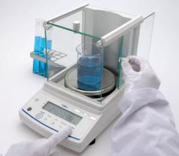 Весы лабораторные VIBRA АВ 323СE