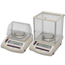 Весы лабораторные VIBRA CT-603CE