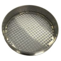 Комплект сит для щебня с квадратной ячейкой* Исполнение 1
